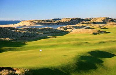 Australian golf getaway