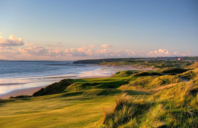 United Kingdom golf packages