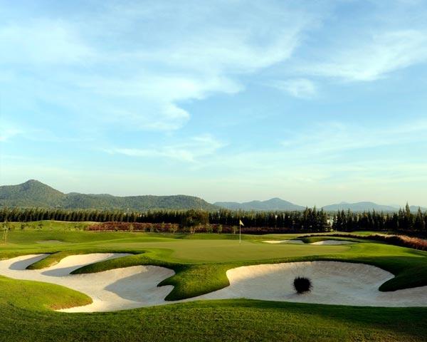 black mountain golf club