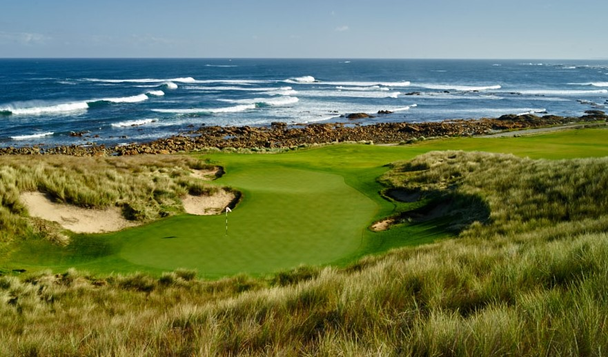 King Island Golf – Amazing!