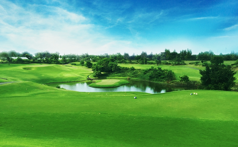 Golf Tour Packages In Vietnam