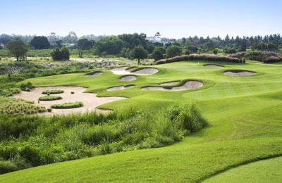 Pattaya Golf Escape