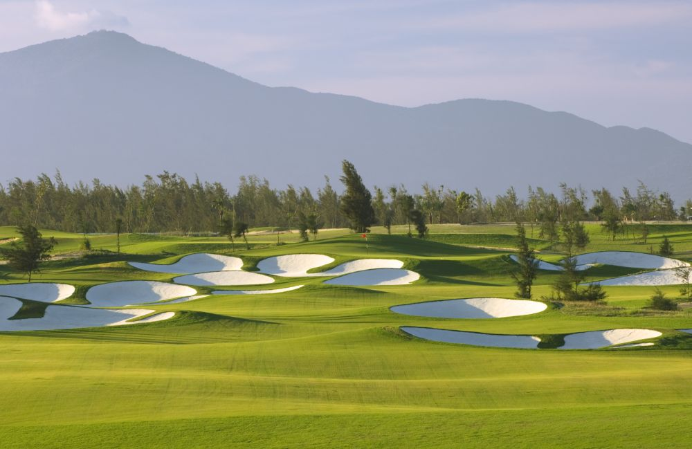 Vietnam Golf Tour & Holiday