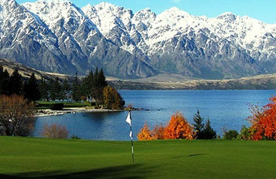 escorted golf & sports tours