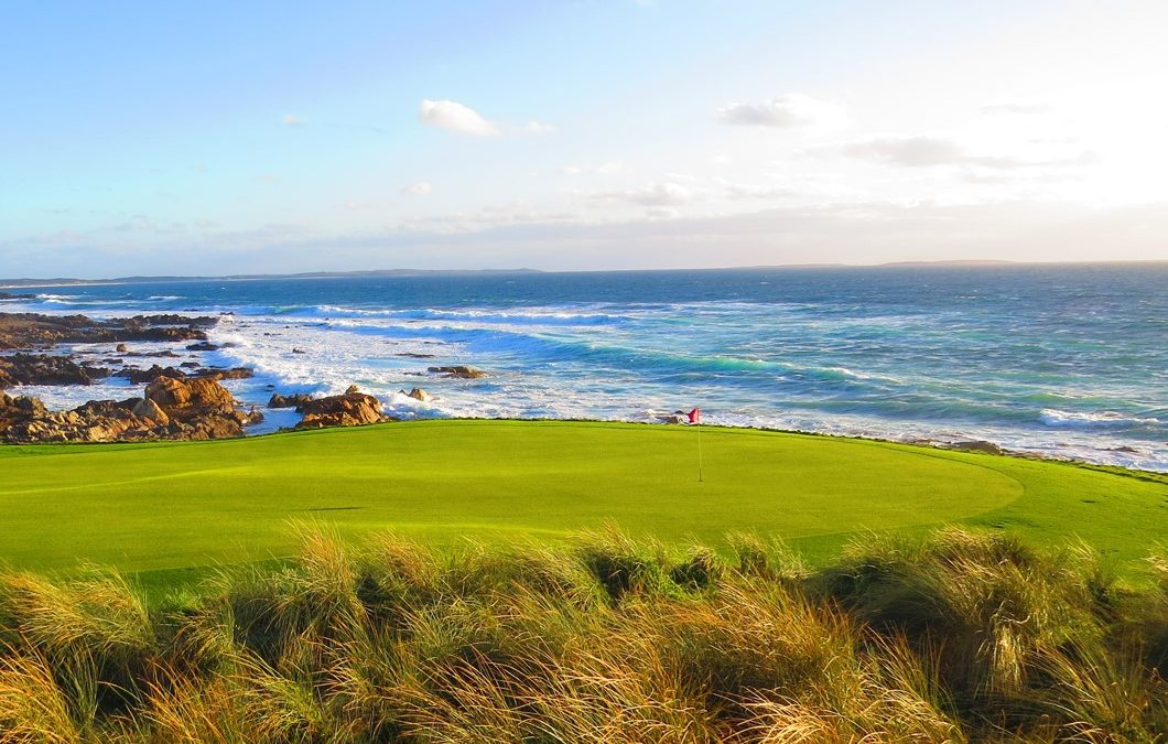 Cape Wickham Mega golf package