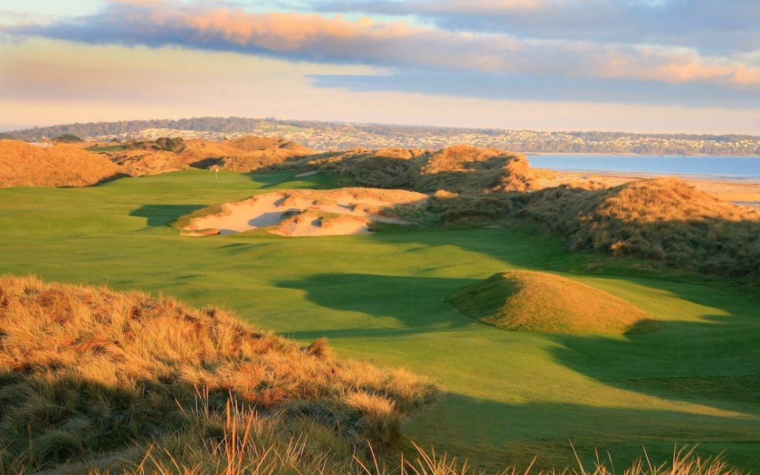 Barnbougle – the Hidden Gem