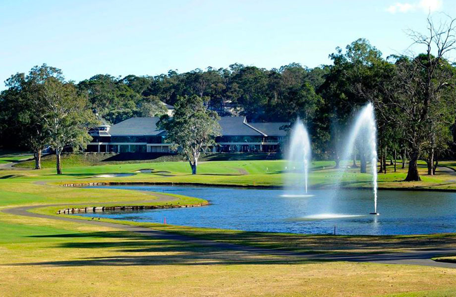 Riverside Oaks Golf Resort – Amazing Offer!