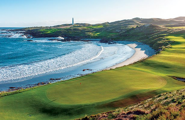 King Island Golf Getaway – April /May 2021