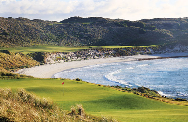 King Island Golf Getaway  April / May 2021